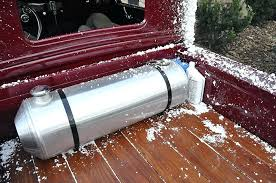 Truck Bed Fuel Tank Flow In Bed Auxiliary Tanks Auxiliary Fuel Tanks ...