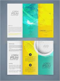Avery Tri Fold Brochure Templates Free Collection Tri Fold Brochure Template 17 Best Tri Fold