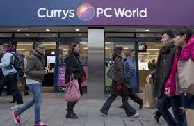 speakers currys. currys pc world shop front speakers