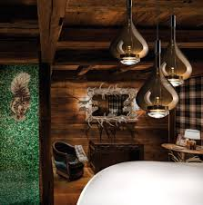 studio italia design lighting. Studio Italia Design Sky-Fall Medium Copper Lighting