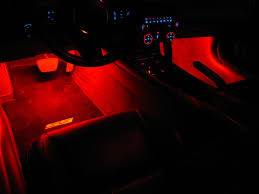 interior led lighting. plain led camaro led interior lighting in