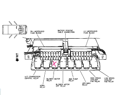 similiar buick park avenue wiring diagram keywords buick park avenue fuse box diagram moreover 1992 buick park avenue