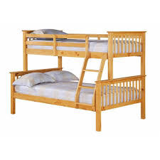 Bunk Beds Designs Free Heartlands Porto Triple Sleeper From 279 99 With Free