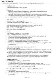 Early Childhood Education Specialist Resume Samples. Early Childhood ...