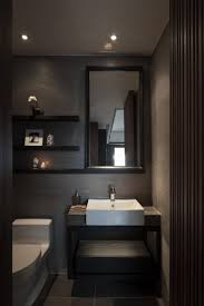 what color to paint a bathroom dark colored bathroom designs when considering the design plan