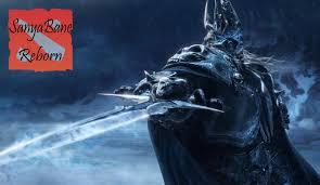 dota2 mod wow lich king replace wraith king youtube