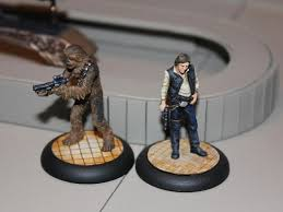 some knight models star wars minis