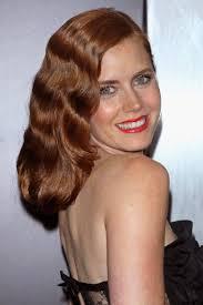 Cheveux Couleur Rouge Nos Id Es De Coiffures Et Astuces Soin