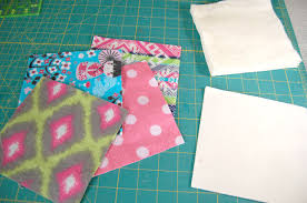 Rag Quilt Instructions - Craft Blog & rag quilt instructions Adamdwight.com