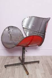 drum furniture. Large Upcycled Metal Oil Drum Swivel Chair Egg Style In Home Furniture U0026 DIY Chairs