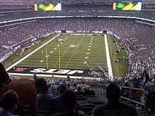 Ny Jets Stadium Seating Chart Metlife Stadium Wikipedia