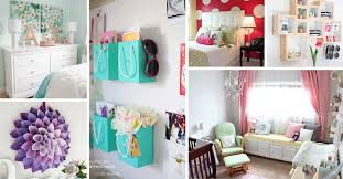 17 ways to decorate a teenage