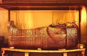 Bildergebnis für tutanchamun sarkophag