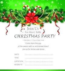 Corporate Holiday Party Invite Funny Office Holiday Party Invitations Sepulchered Com