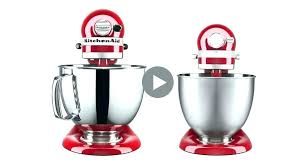 costco kitchen aid mixer mixer mixer compared to full size tilt head stand mixers excludes bowlixer costco kitchenaid mixer review
