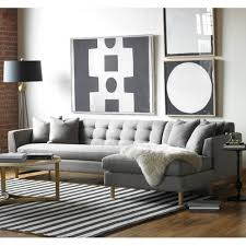 l shape furniture. Precedent Furniture Keaton L-Shaped Sectional In Modern Loft L Shape \