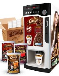 Coffee Vending Machine Suppliers Philippines