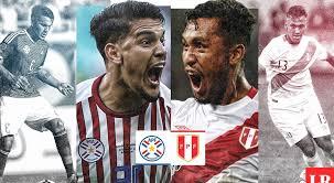 Paraguay vs Peru LIVE online Tigo Sports América TV ONLINE Movistar  Deportes: channel schedules - Archyde
