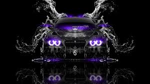 bmw m5 fantasy water car