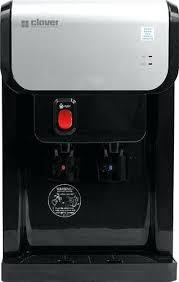 countertop cold water dispenser clover hot cold water dispenser oasis hot cold bottleless countertop water cooler