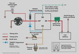 temperature cooling fan wiring diagram wiring diagram sample electric fan temp sensor diagram wiring diagram expert temperature cooling fan wiring diagram
