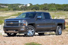 2014 Chevrolet Silverado High Country: First Drive Photo Gallery ...
