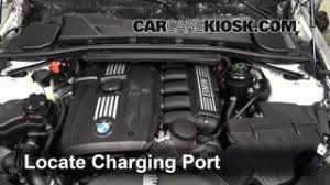 replace a fuse 2006 2013 bmw 328i xdrive 2011 bmw 328i xdrive how to add freon in a 2006 2013 bmw 328i xdrive