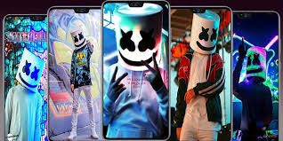 Download the perfect marshmello pictures. Marshmello Wallpaper For Android Apk Download