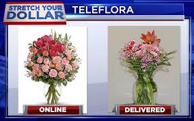 standard flower size do online flower orders really deliver abc13 com