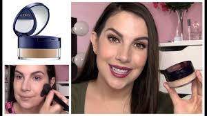 estee lauder double wear mineral rich loose powder review beauty broadcast express