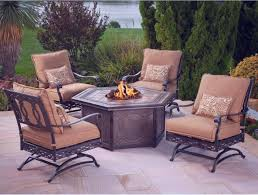 furniture Marvelous Hampton Bay Mix And Match Rectangle Metal