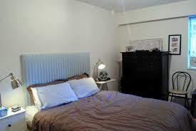 Impressive Apartment Bedroom With Design