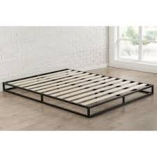 Low Profile King S King Size Low Profile Bed Frame Beautiful Queen ...