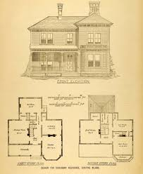 architecture mesmerizing 1940s home plans 14 sears house floor council design style cottage print architectural