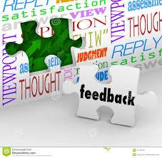 survey words feedback puzzle wall words customer service survey stock