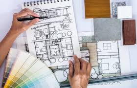 interior design courses universities