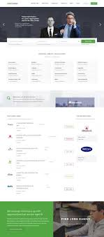 25 best job board wordpress themes for job sites job portals jobcareer job board responsive wordpress theme