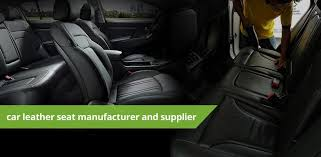redesign is a leading original equipment manufacturer oem and replacement equipment manufacturer rem of leather car seat covers in malaysia