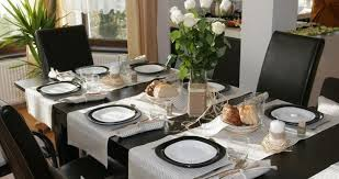 Everyday Dining Table Decor Dining Table Centerpiece Ideas For