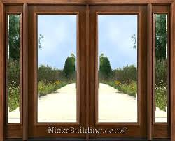 double doors exterior double doors exterior home depot wood exterior double doors glass
