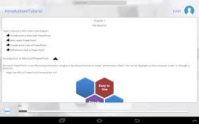 powerpoint android apps on google play powerpoint 101 screenshot