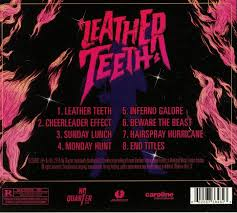 carpenter brut leather teeth soundtrack