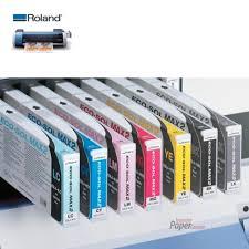 <b>Eco</b>-<b>Sol MAX2</b> Ink Cartridges (for <b>Roland</b> VersaStudio BN-20 ...