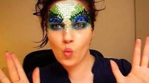 make your own fallen angel dark fairy makeup for by misschievous 2016