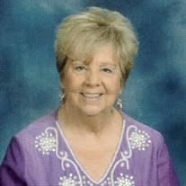 Mrs. Judy Woodard Obituary - Visitation & Funeral Information