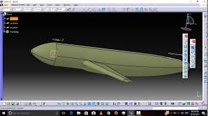 Catia Aircraft Design Tutorial Pdf Catia V5 Tutorial How To Design An Aircraft On Catia