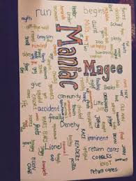 maniac magee two mills times newspaper design activity times i got this idea from google search looking up maniac magee imagery to inspire my students