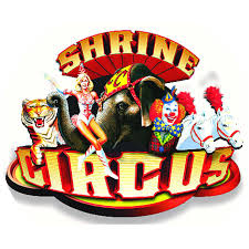 La Shrine Auditorium Seating Chart Al Menah Temple Shrine Circus October 5 7 Past Events At