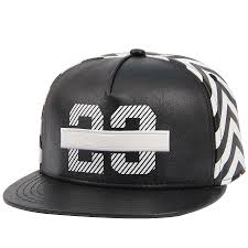 black 23 Jordan leather snapback caps baseball hat for men women hip hop  warm hats-in Baseball Caps from Men's Clothing & Accessories on  Aliexpress.com ...