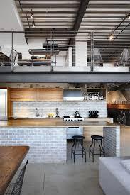 natural lighting futura lofts. Utiliser La Mezzanine Pour Rabaisser Le Plafond De Cuisine, C\u0027est Bonne Natural Lighting Futura Lofts